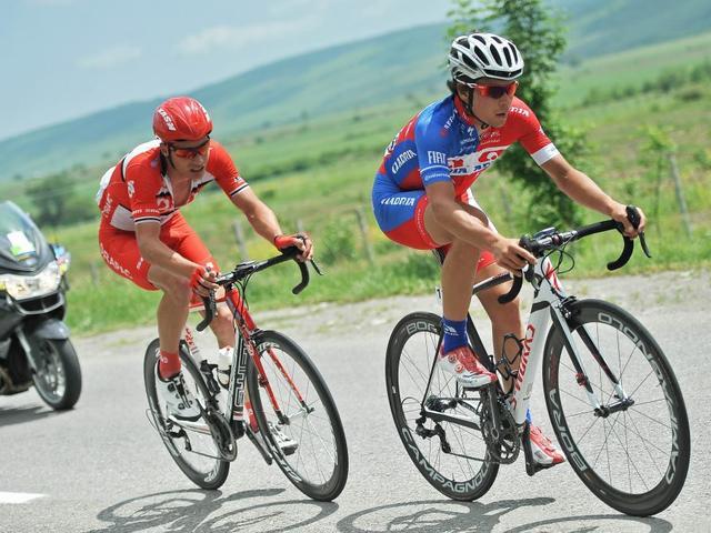 Tour d`Azerbaidjan 2014 2 stage win