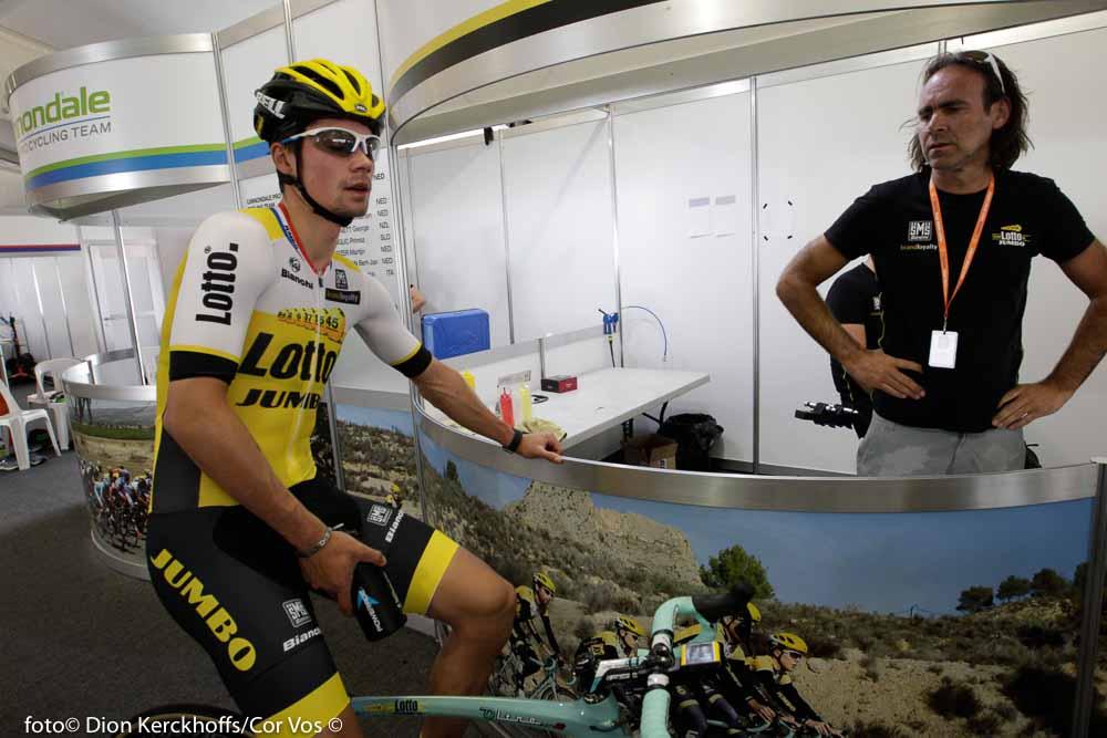Santos Tour Down Under 2016 saturday