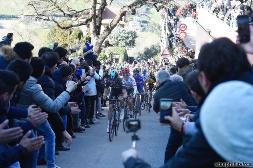 Foto LaPresse/Fabio Ferrari 12/03/2017 Fermo (Italia) Sport Ciclismo Gara Ciclistica Tirreno Adriatico 2017 - Quinta tappa - Rieti - Fermo km 210. Nella foto: Photo LaPresse/Fabio Ferrari March 12, 2017 Fermo (Italy) Sport Cycling Race Tirreno Adriatico 2017 - step 5 - Rieti - Fermo km 210. In the pic: